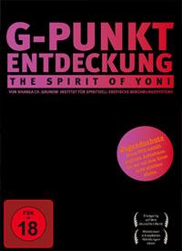 DVD: G-Punkt-Entdeckung