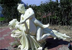 koreanischer Sexpark