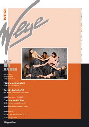 WEGE-Magazin