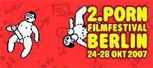 Pornofilm-Festival